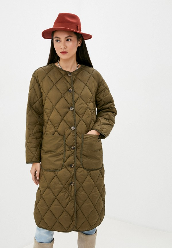 женская куртка part two, хаки