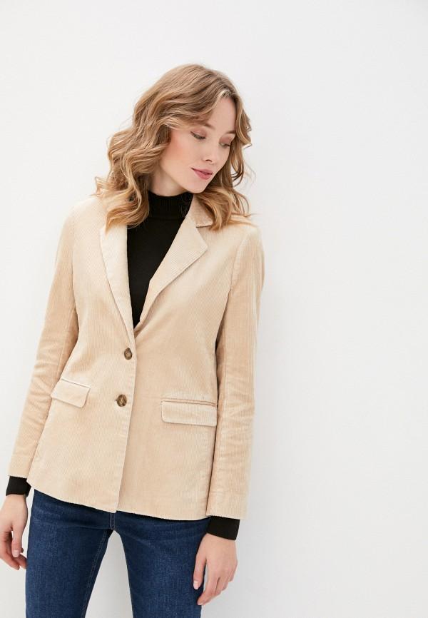 женский пиджак part two, бежевый
