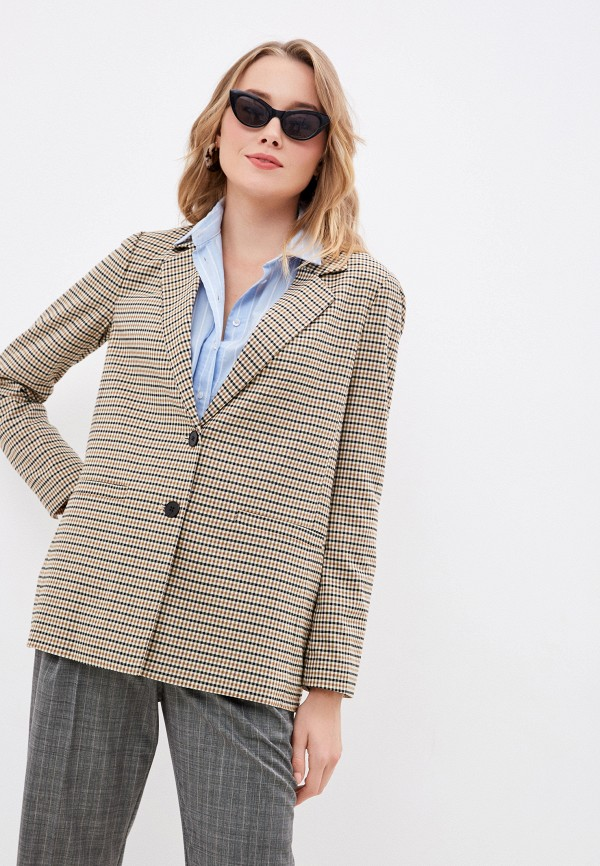 женский пиджак part two, разноцветный