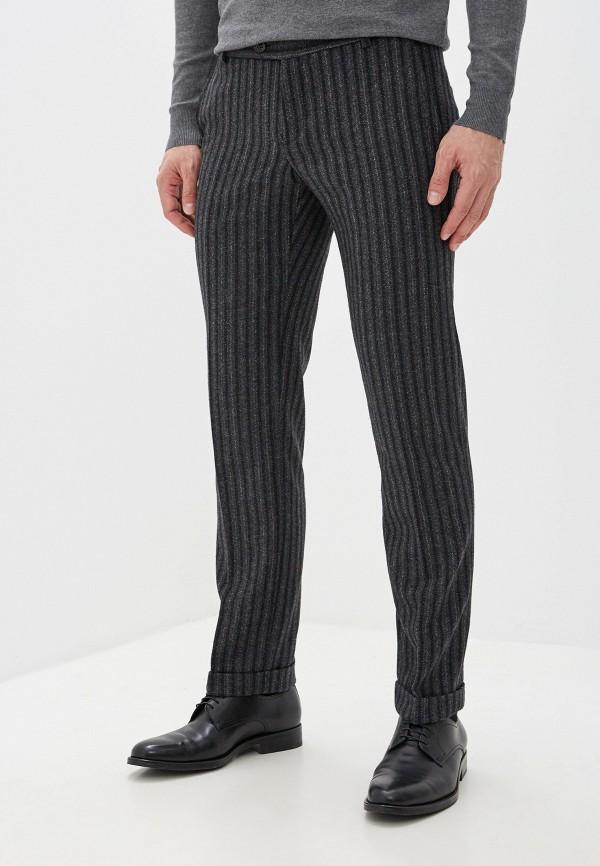 мужские классические брюки paul martin's, серые