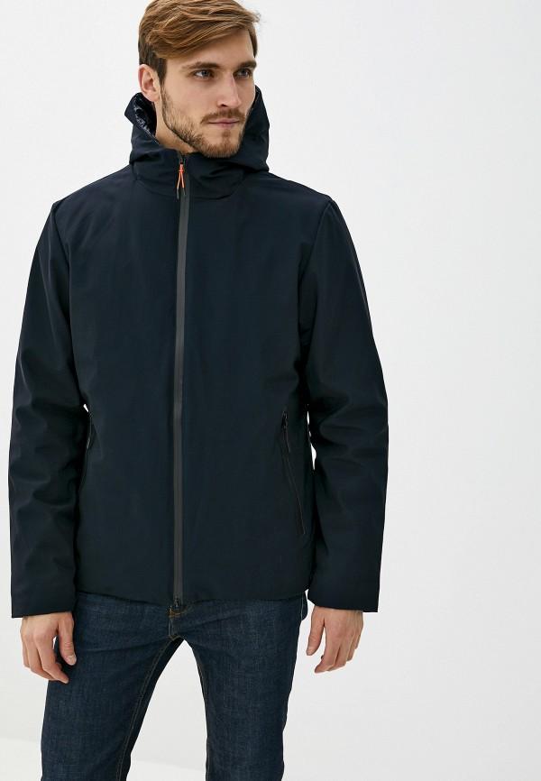 мужская куртка paul martin's, синяя