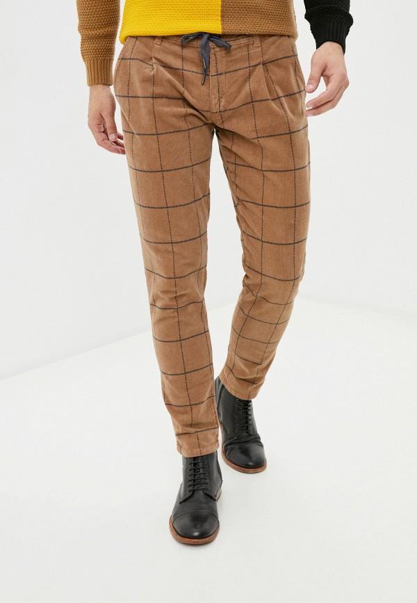 мужские брюки paul martin's, бежевые