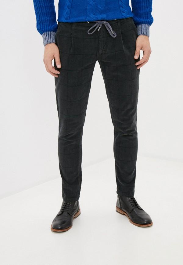 мужские брюки paul martin's, серые