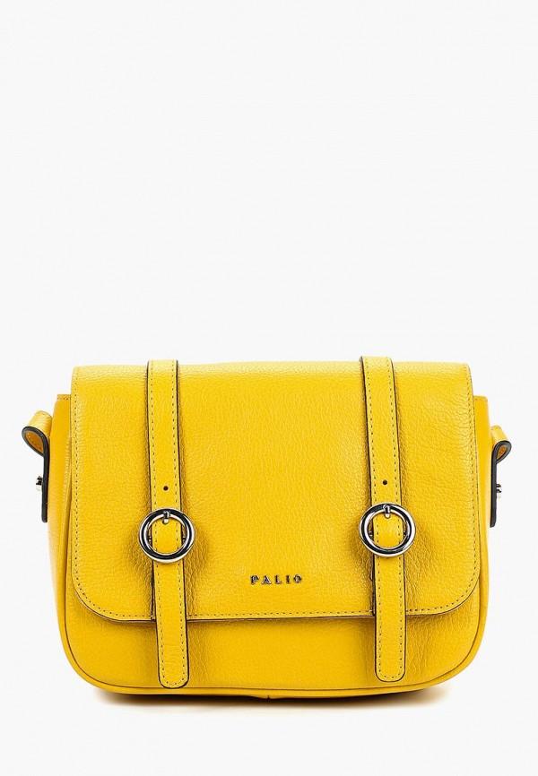 Сумка Palio Palio PA155BWDJOY9 сумка palio palio pa155bwqna87