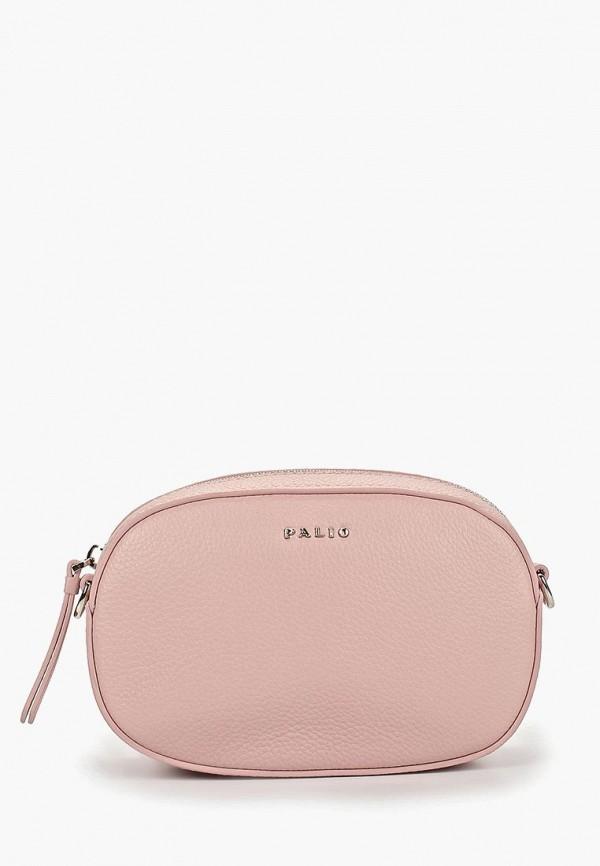 Сумка поясная Palio Palio PA155BWEPOM3 сумка palio palio pa155bwqna28