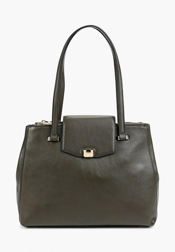 женская сумка palio, хаки