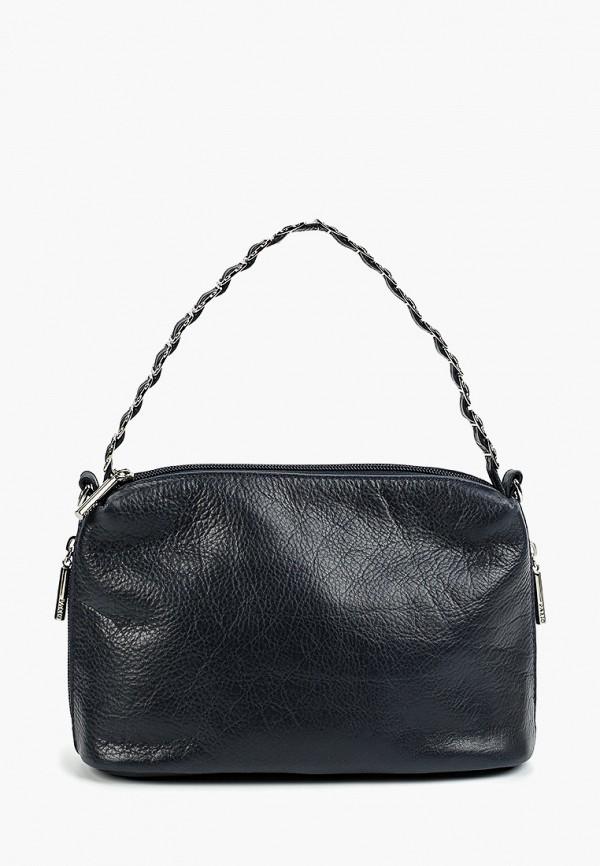 женская сумка palio, синяя