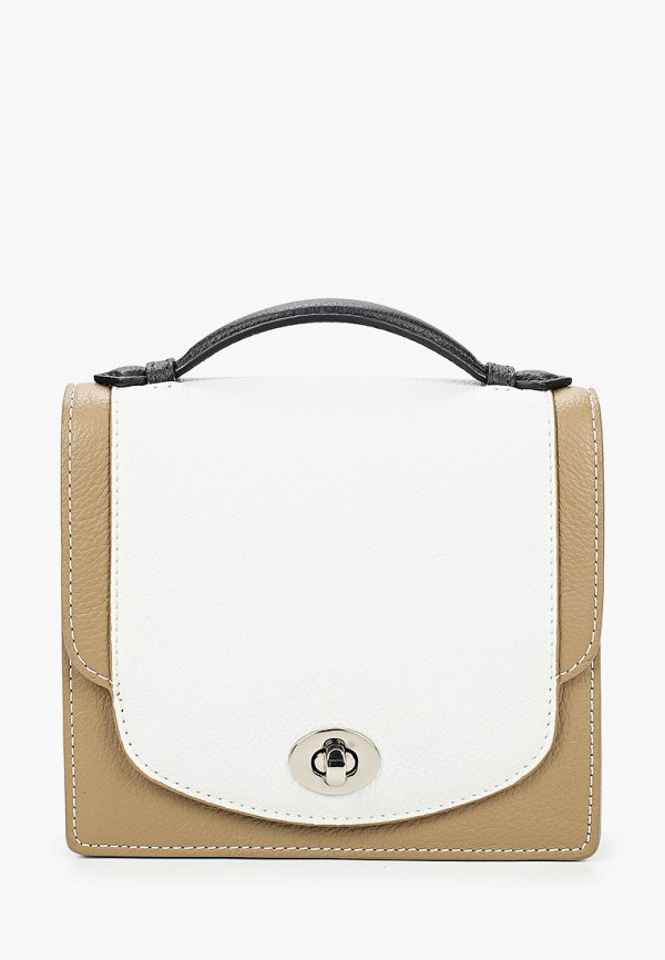женская сумка palio, разноцветная