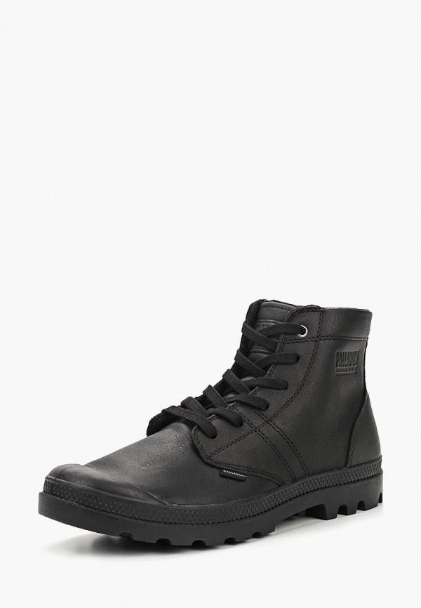 Ботинки Palladium Palladium PA307AMCZLW1 цены онлайн