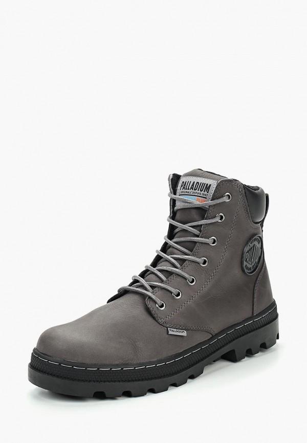 купить Ботинки Palladium Palladium PA307AMCZLW6 по цене 11150 рублей