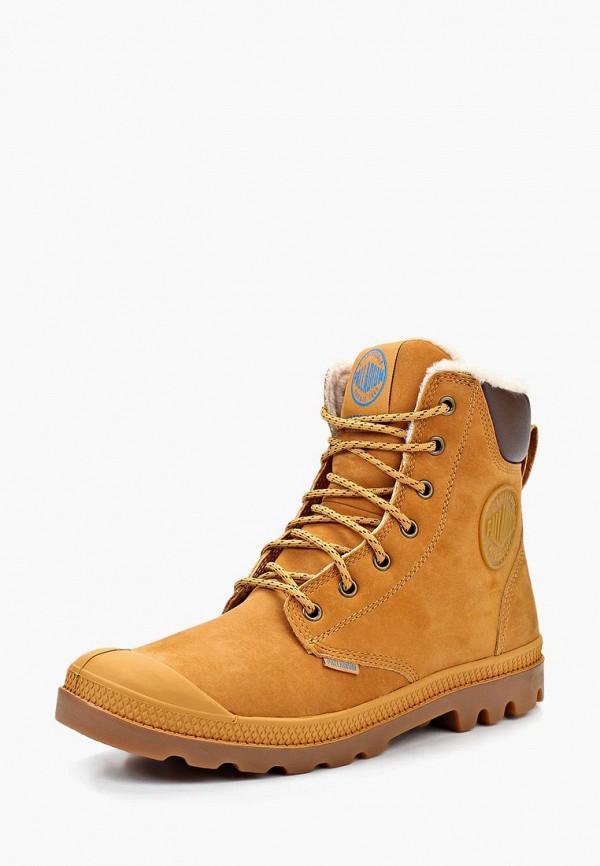 купить Ботинки Palladium Palladium PA307AMKE876 по цене 11430 рублей