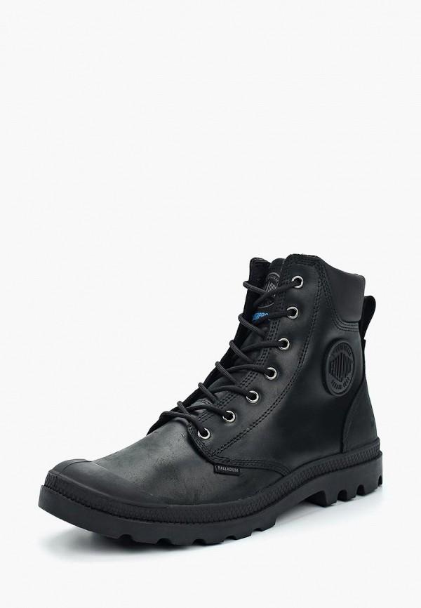купить Ботинки Palladium Palladium PA307AMXPY36 по цене 9800 рублей