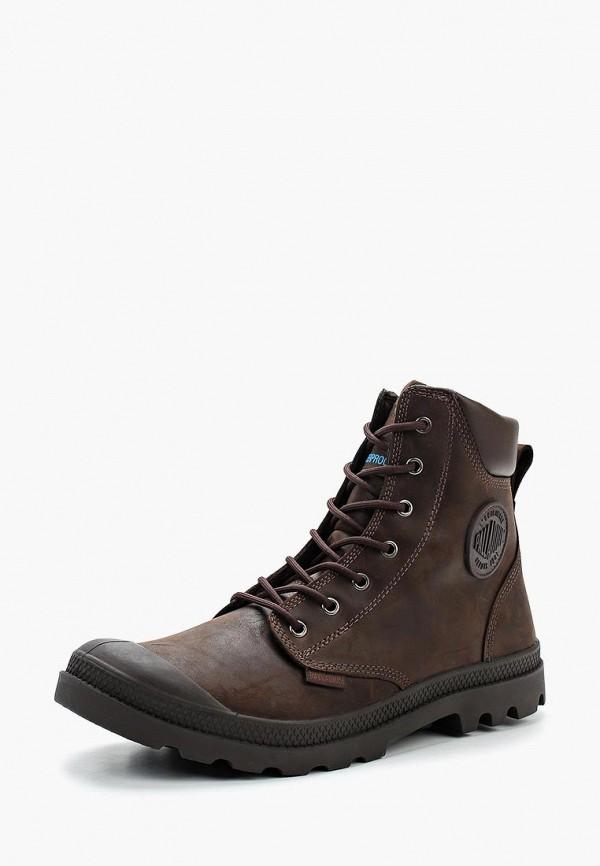 купить Ботинки Palladium Palladium PA307AMXPY37 по цене 9800 рублей