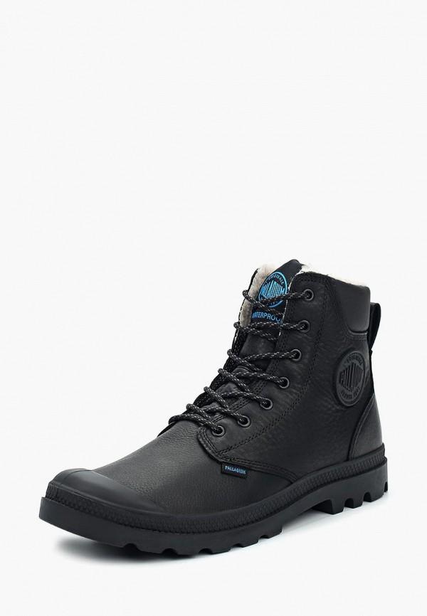 купить Ботинки Palladium Palladium PA307AMXPY42 по цене 12700 рублей