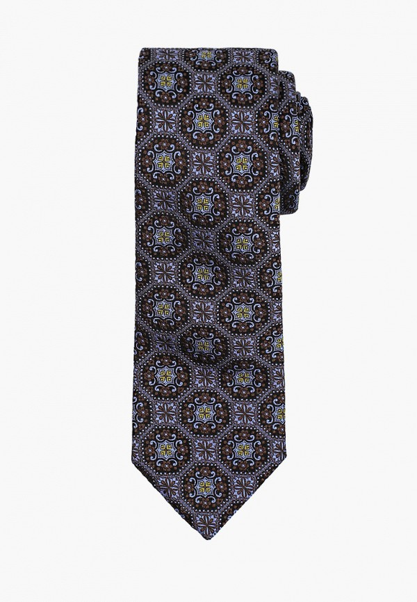 мужские галстуки и бабочки pal zileri, синие