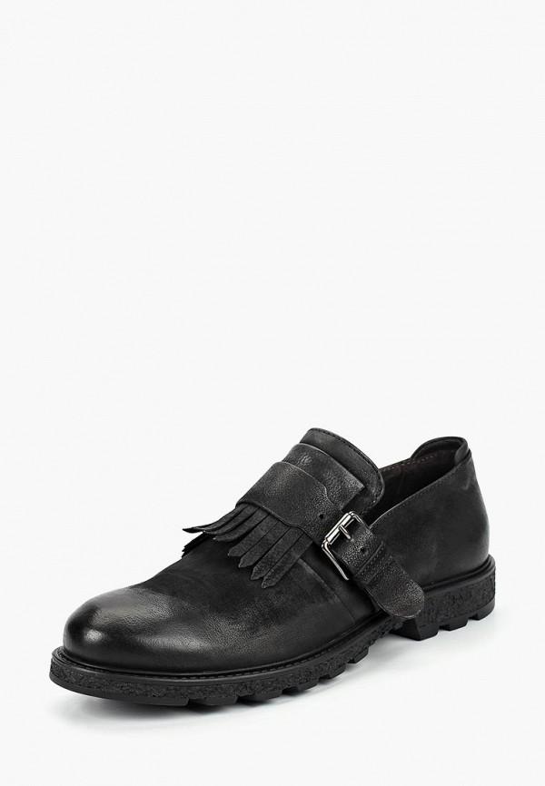 где купить Туфли Paolo Conte Paolo Conte PA743AMCRGK9 по лучшей цене