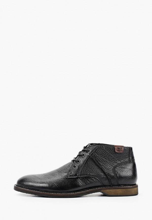 Ботинки Paolo Conte Paolo Conte PA743AMGUUF4