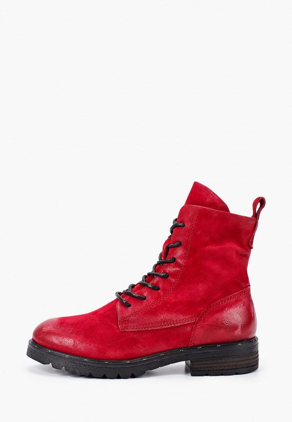 Ботинки Paolo Conte Paolo Conte PA743AWGUUM4