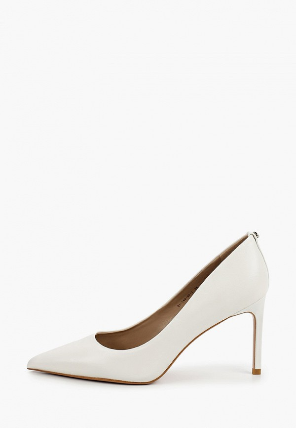 женские туфли paolo conte, белые