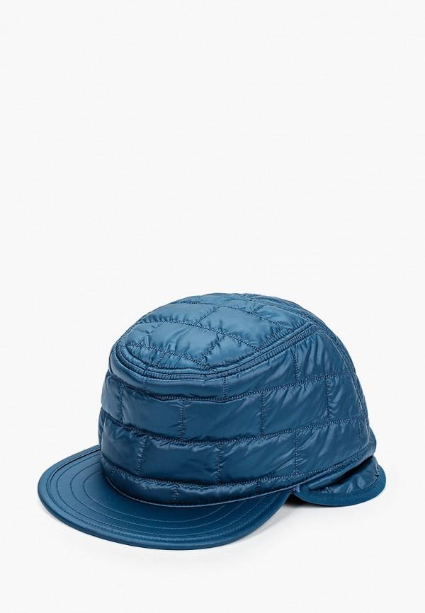 мужская кепка patagonia, синяя