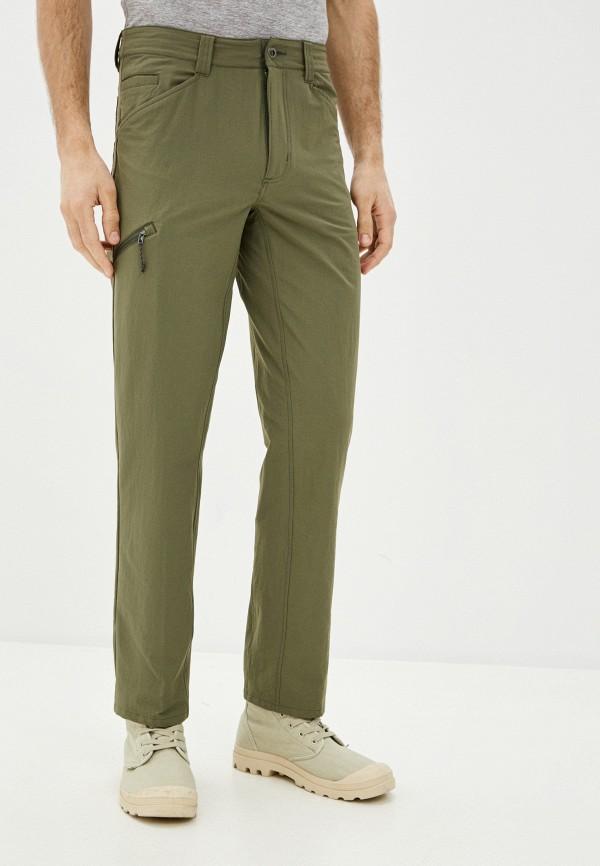 мужские брюки patagonia, хаки
