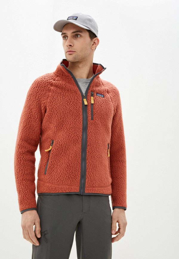 мужская куртка patagonia