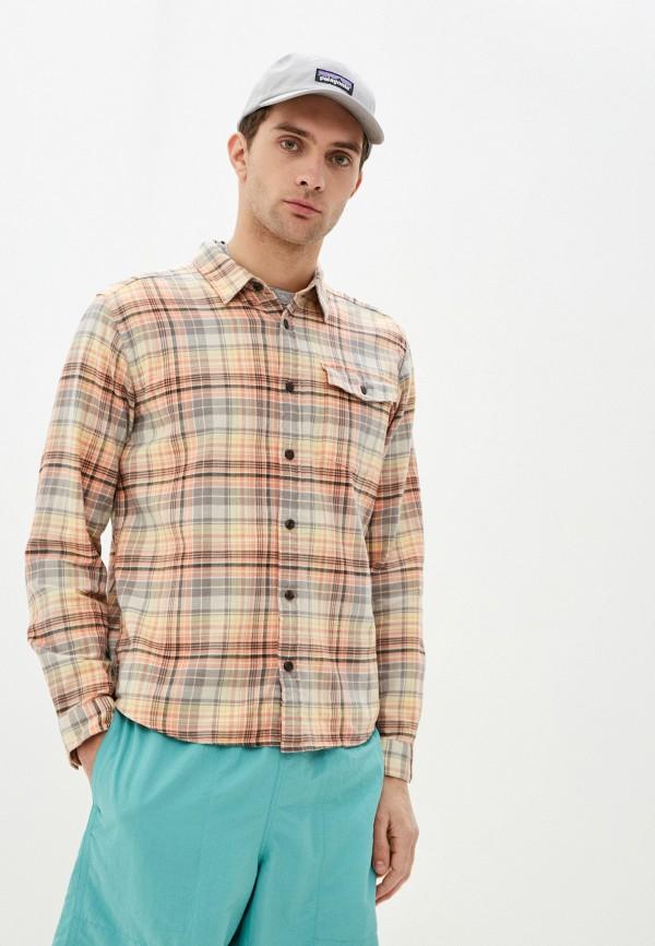 мужская рубашка patagonia