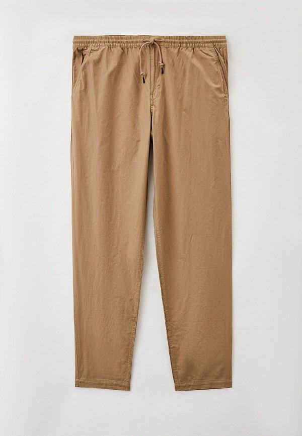 мужские брюки patagonia, коричневые