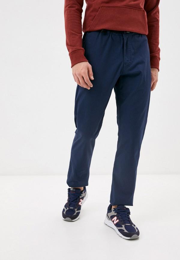 мужские брюки patagonia, синие