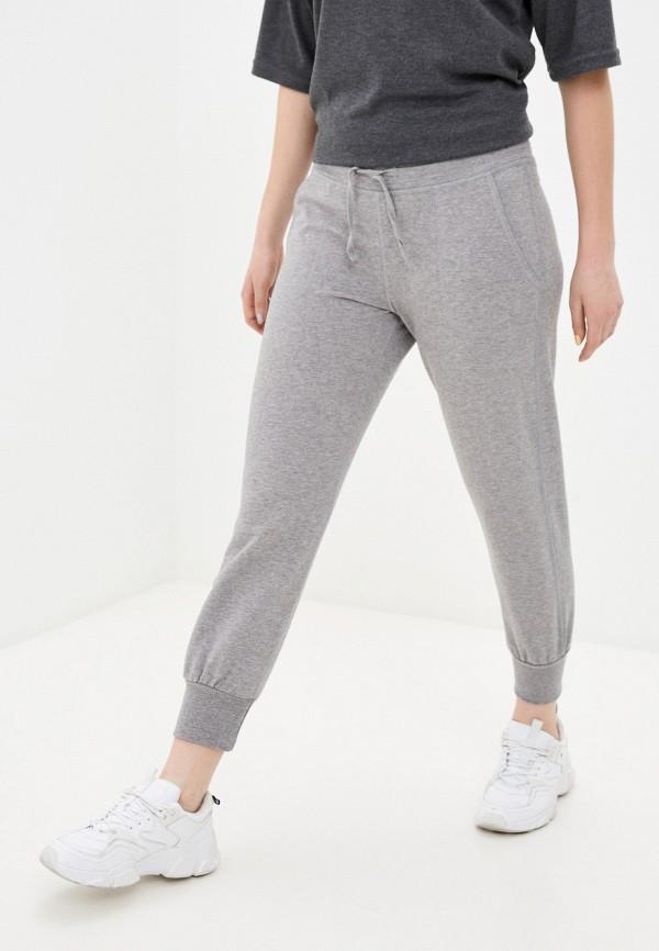 женские спортивные брюки patagonia, серые