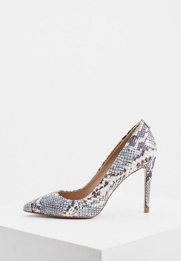 женские туфли patrizia pepe, серые