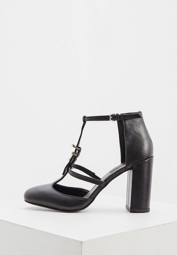 женские туфли patrizia pepe, черные