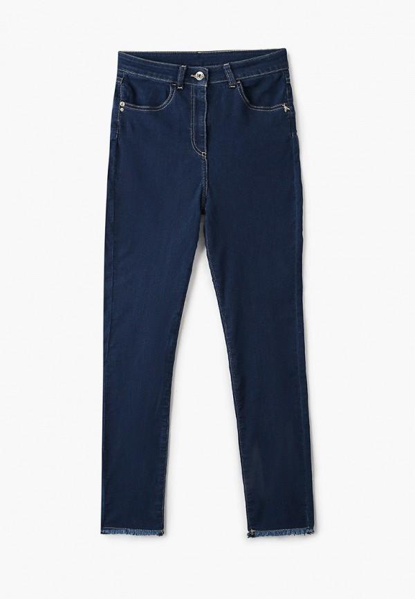 джинсы patrizia pepe для девочки, синие