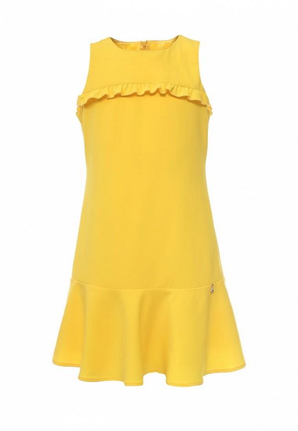 Платье Patrizia Pepe Patrizia Pepe PA748EGSNF45 платье patrizia pepe желтый