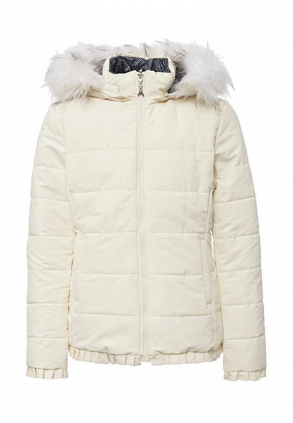 куртка patrizia pepe для девочки, разноцветная