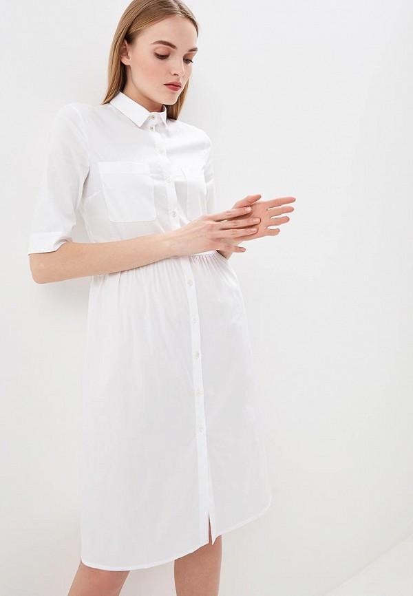 цена Платье Patrizia Pepe Patrizia Pepe PA748EWEYEZ0 онлайн в 2017 году