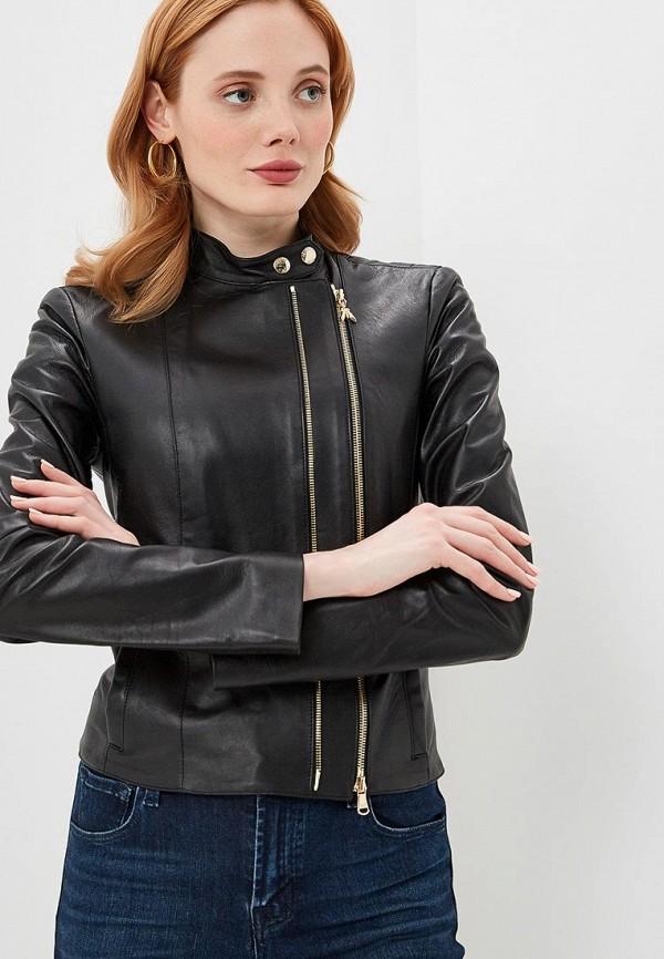 Кожаные куртки Patrizia Pepe