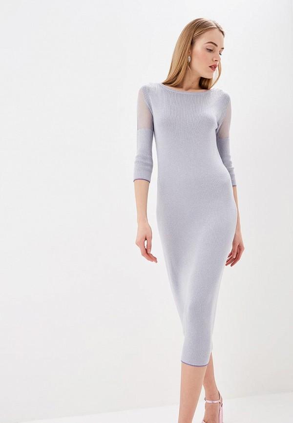 цена Платье Patrizia Pepe Patrizia Pepe PA748EWEYKP7 онлайн в 2017 году