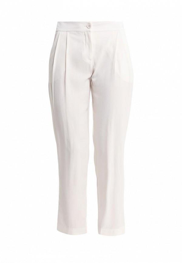 мужские прямые брюки patrizia pepe, бежевые