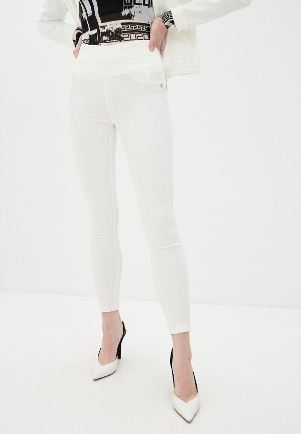 женские джинсы patrizia pepe, белые