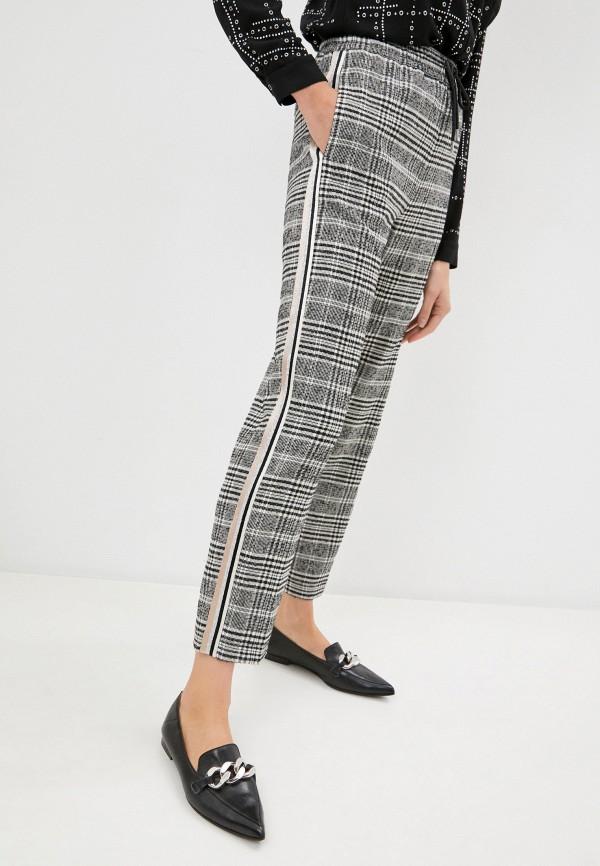 женские повседневные брюки patrizia pepe, разноцветные