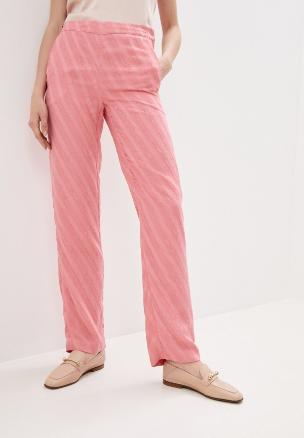 женские повседневные брюки patrizia pepe