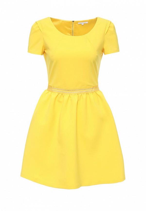 Платье Patrizia Pepe Patrizia Pepe PA748EWPAE37 платье patrizia pepe желтый