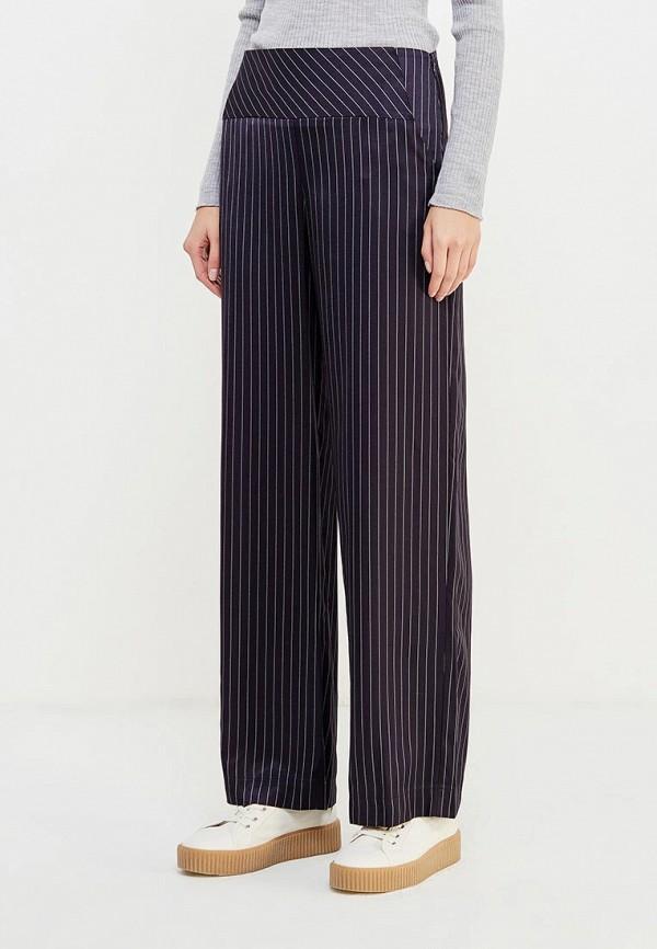 мужские классические брюки patrizia pepe, синие