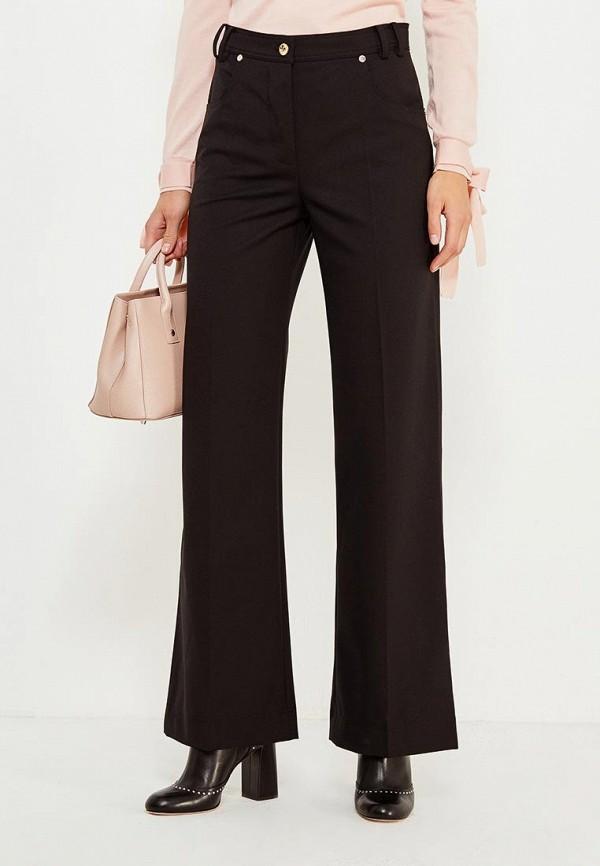 мужские классические брюки patrizia pepe, черные