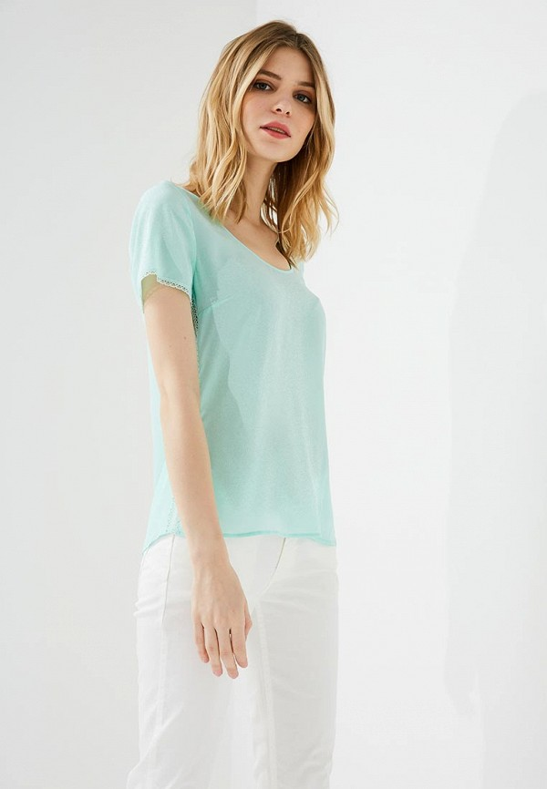 где купить Блуза Patrizia Pepe Patrizia Pepe PA748EWYLK55 по лучшей цене