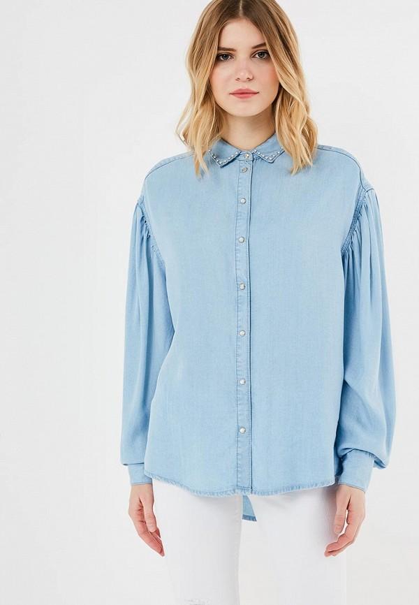 цены на Рубашка джинсовая Patrizia Pepe Patrizia Pepe PA748EWYLK61 в интернет-магазинах