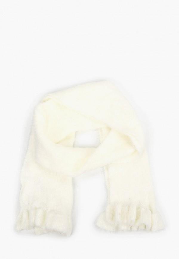 женский шарф patrizia pepe, бежевый