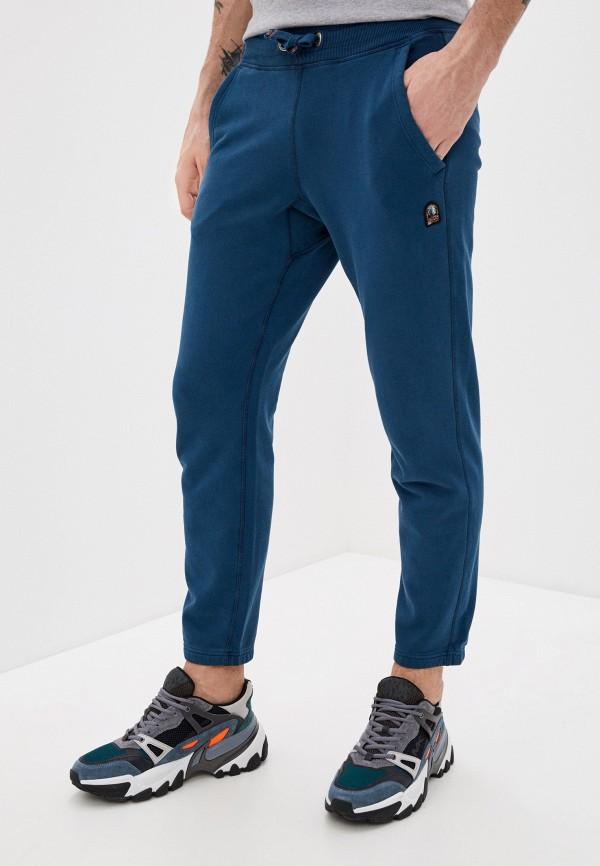 мужские спортивные брюки parajumpers, синие