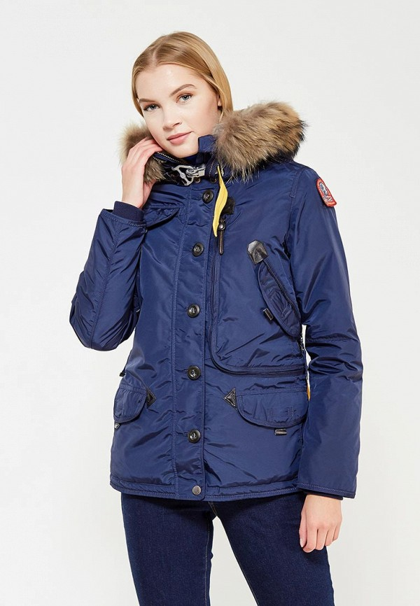 Пуховик Parajumpers Parajumpers PA997EWTCG50 пуховик parajumpers parajumpers pa997ewtcg49